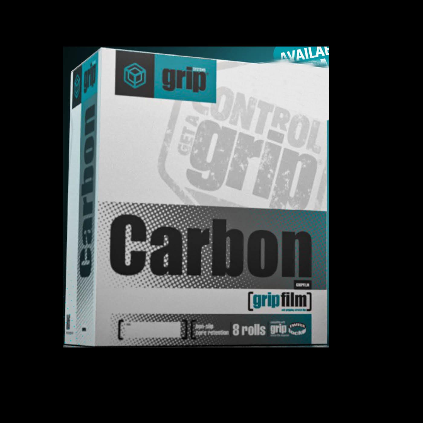 Carbon Clear Cut