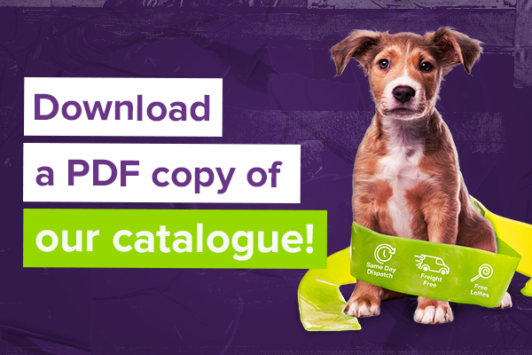 Download a PDF copy of our catalogue