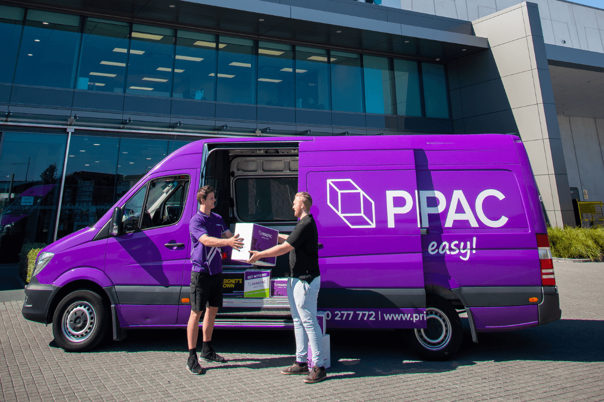 Primepac, your packaging experts