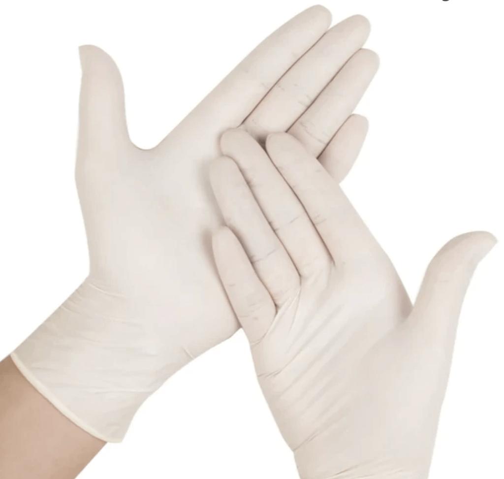 Powderfree Latex Gloves