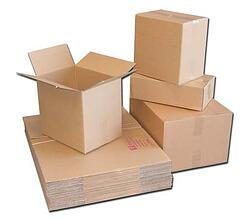 Custom cartons and boxes