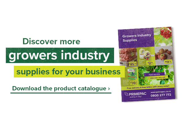 Discover more agriculture and horticulture supplies for your business