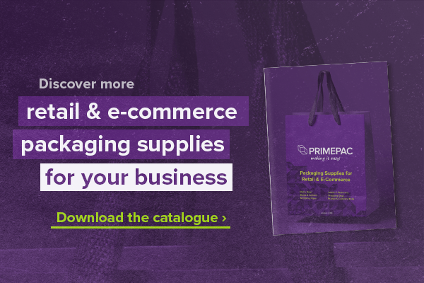 Download the retail and e-commerce supplies catalogue