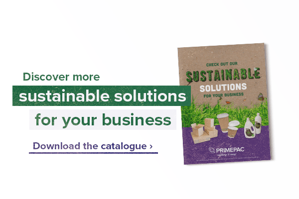 Discover sustainable solutions for your business