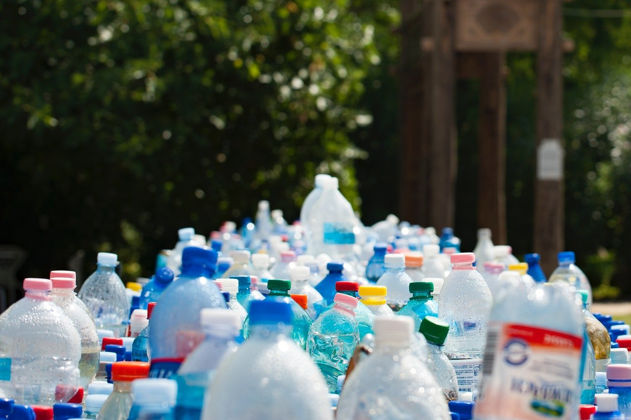 Changing our relationship with plastic