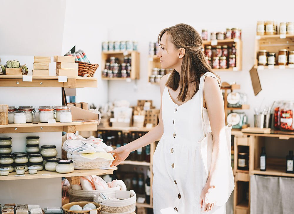 Will consumers pay more for eco-friendly products?