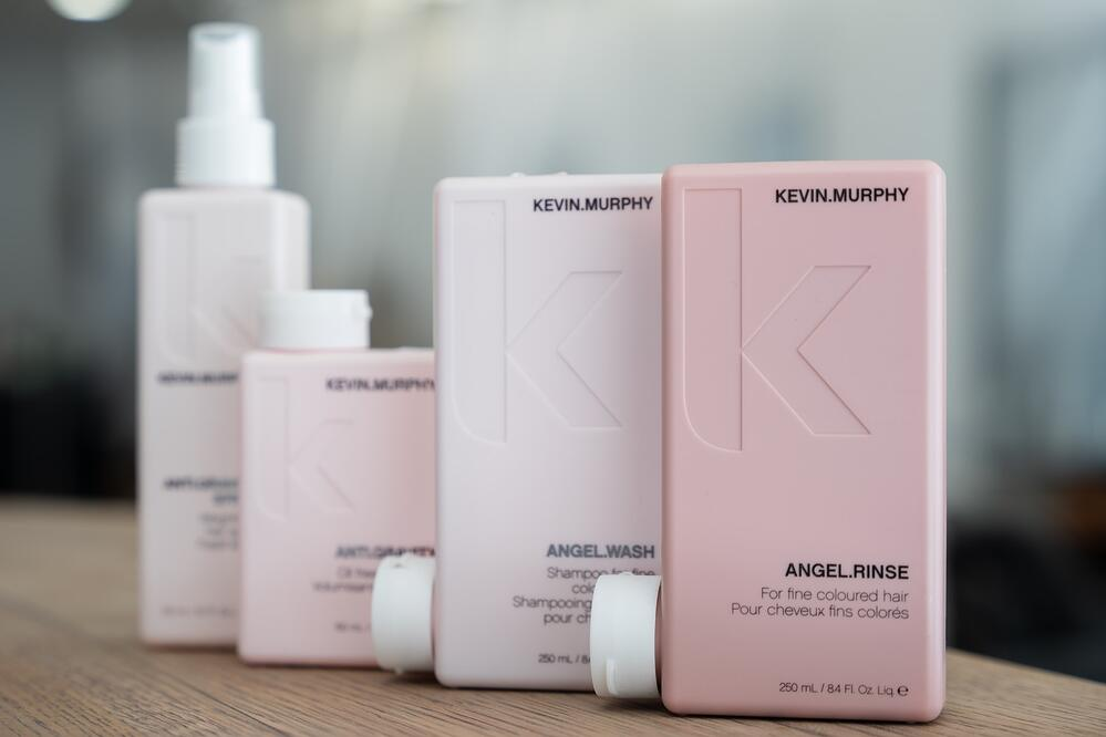 Kevin Murphy eco-friendly hair products