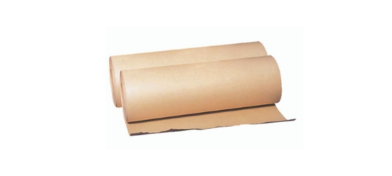 Recyclable kraft paper