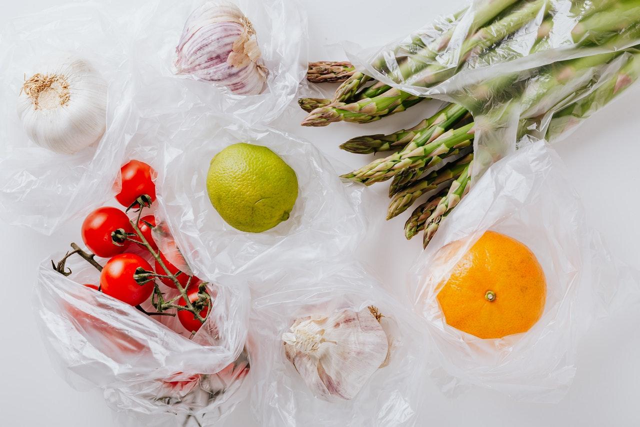 Plastic produce bag alternatives