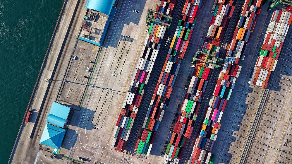 How supply chain delays are driving prices up