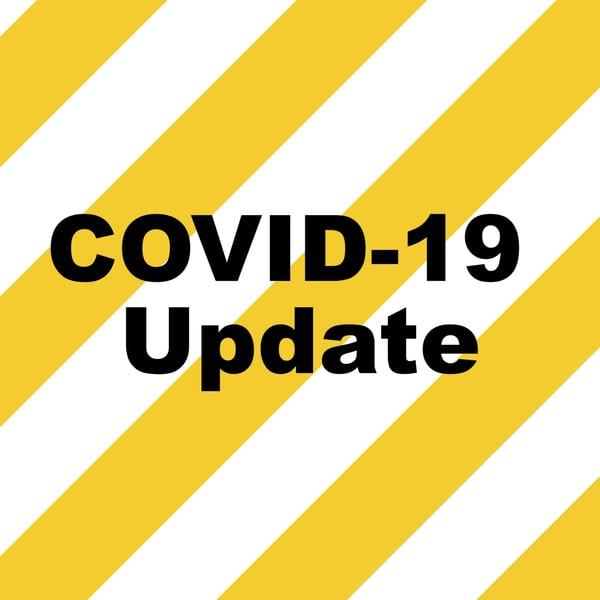 Primepac COVID-19 update
