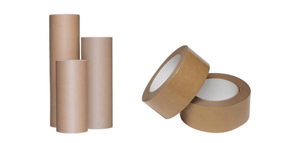 Primepac sustainable paper packaging supplies