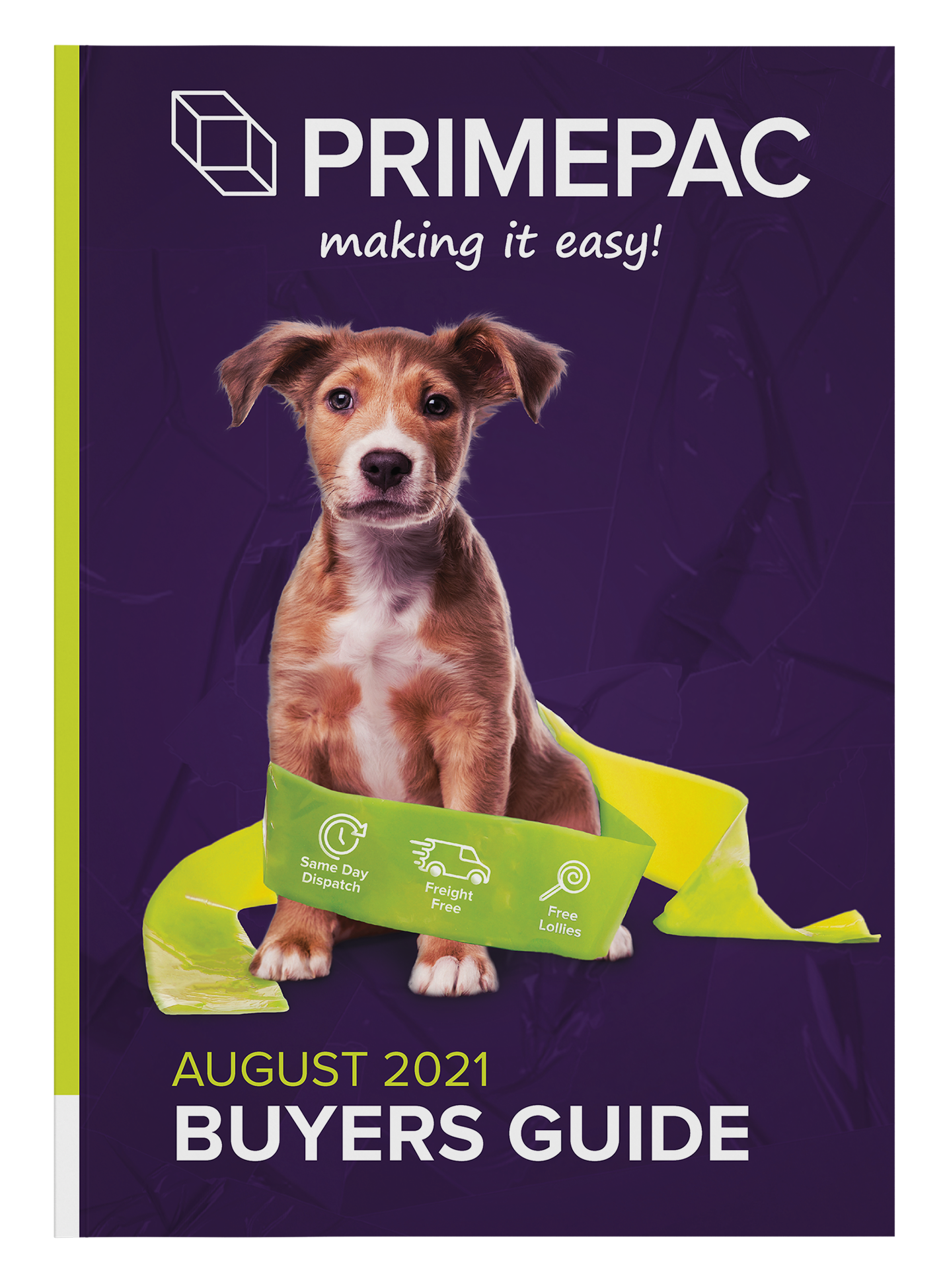 August 2021 buyers guide cover