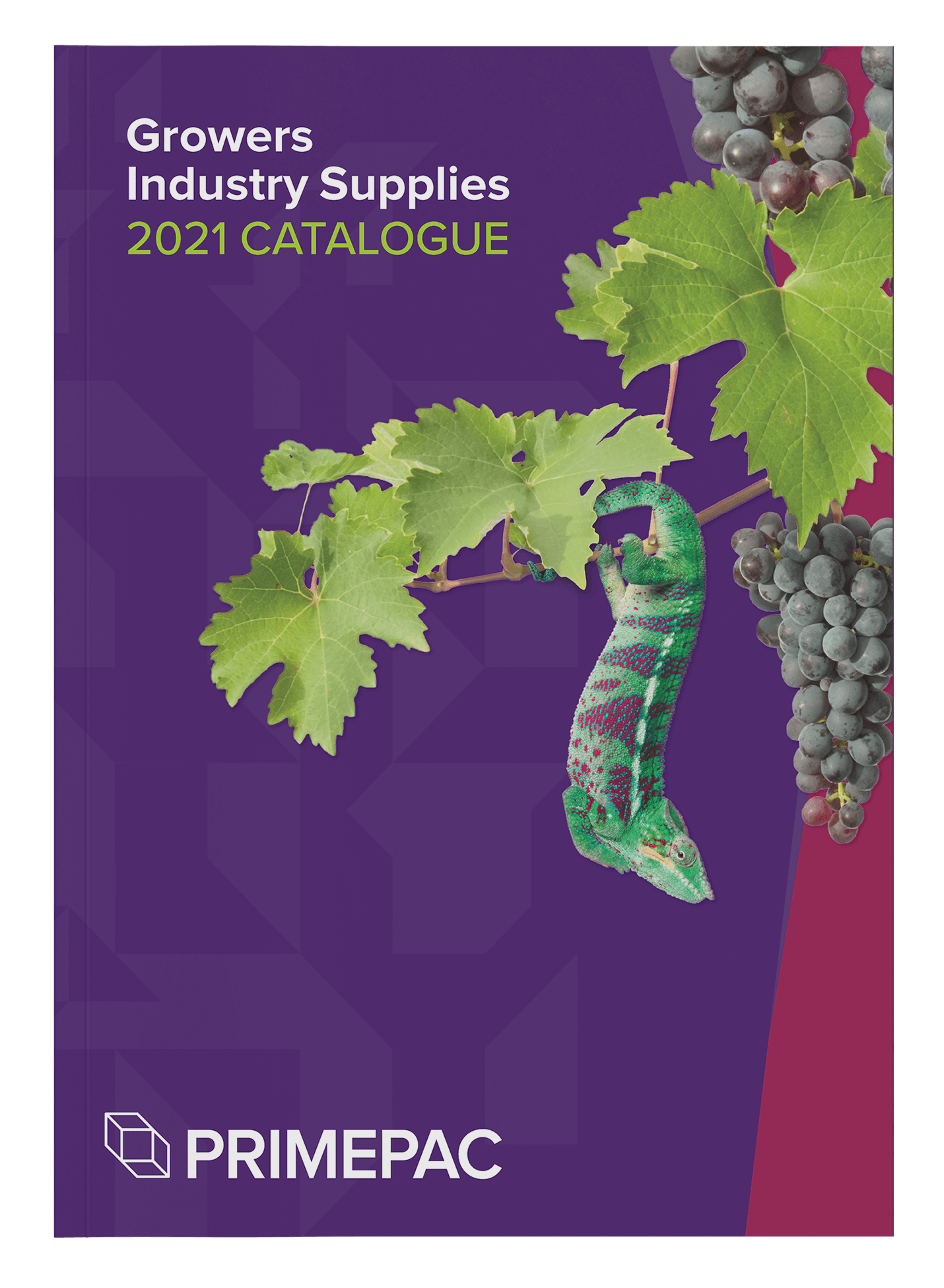 Growers industry catalogue