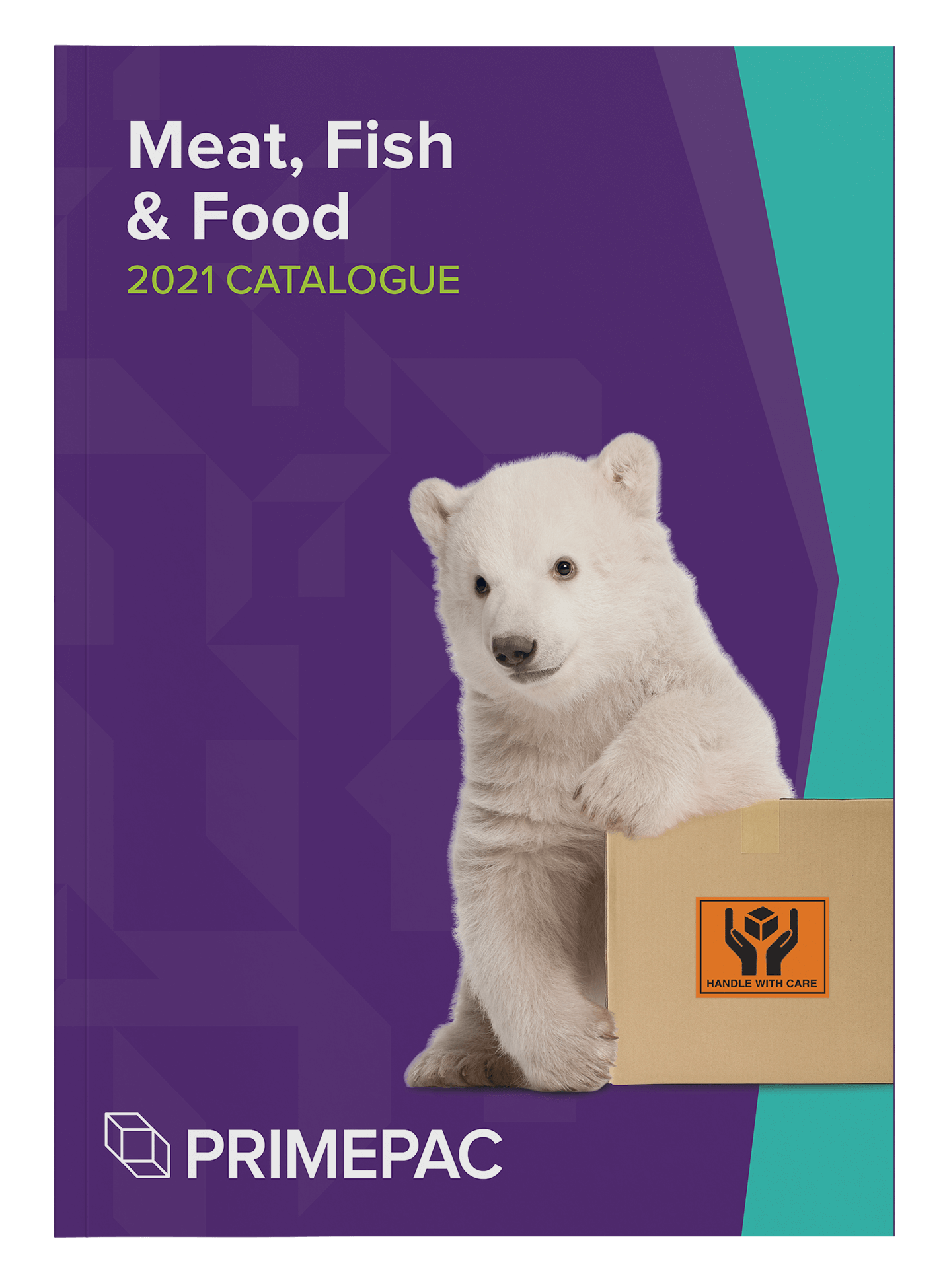 Meat, fish and food catalogue