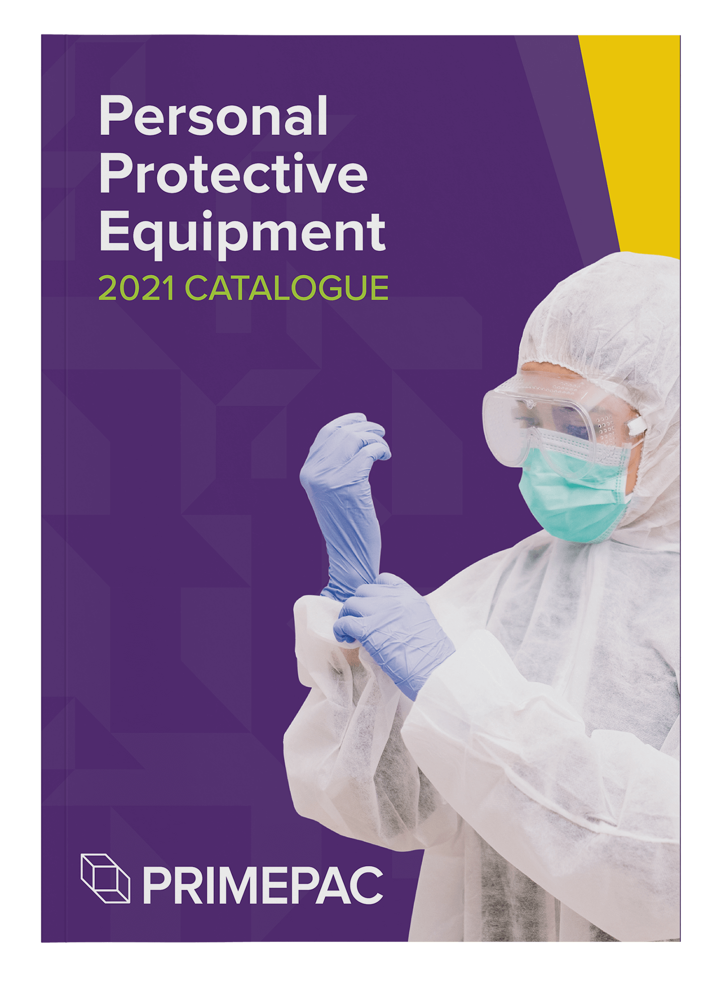 Personal protective equipment catalogue