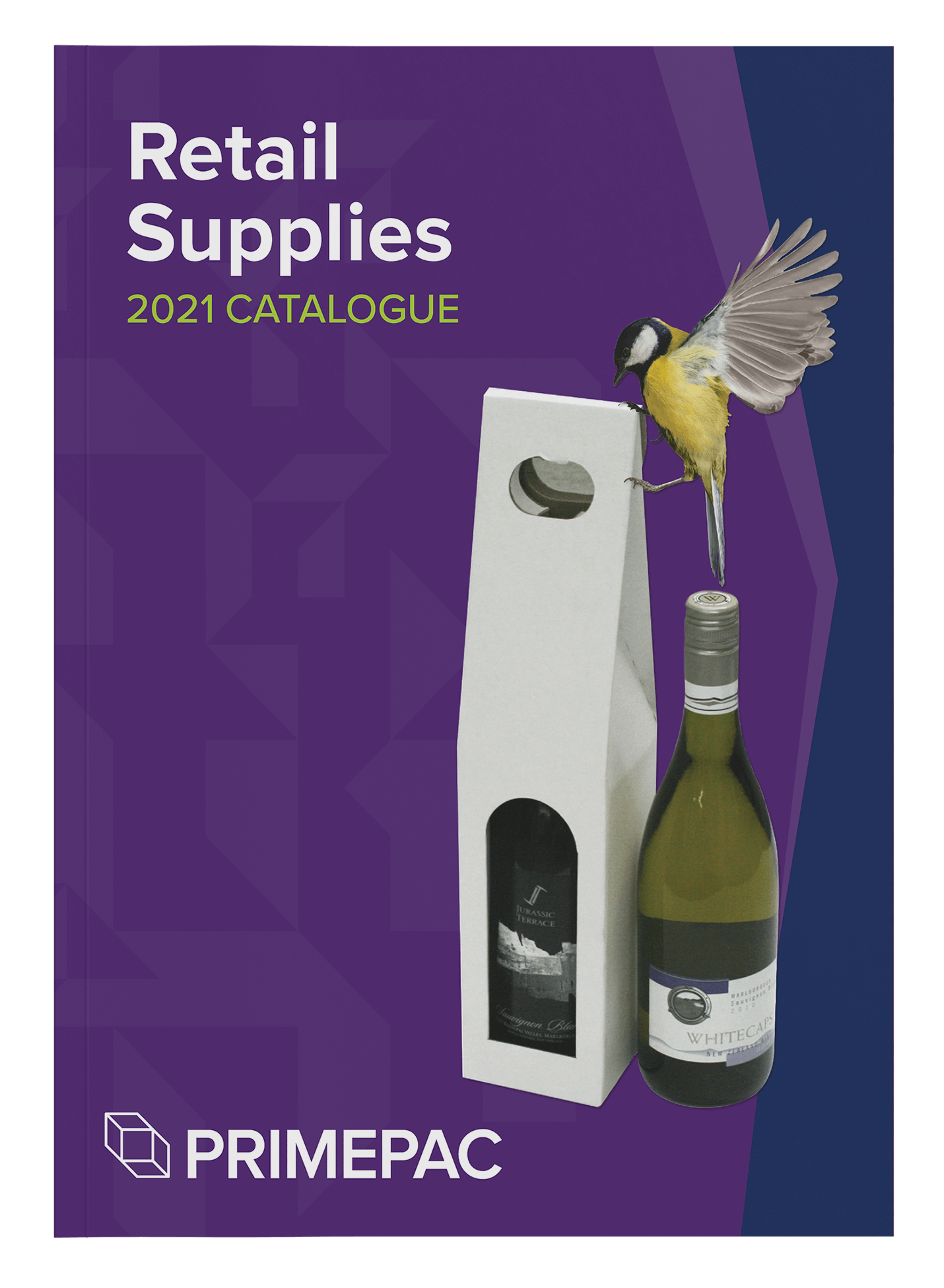 Retail supplies catalogue