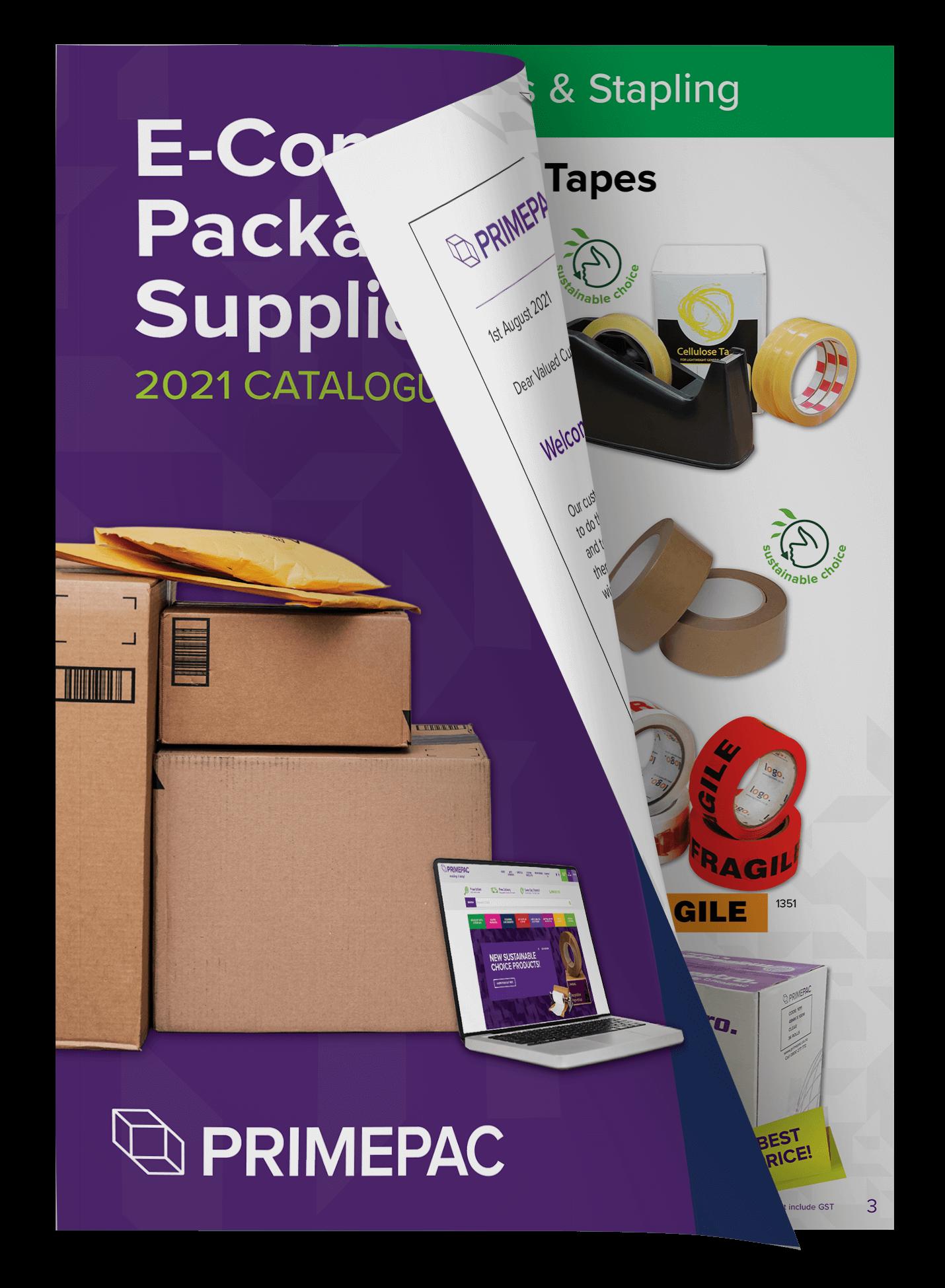 E-Commerce Open Catalogue